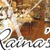 Raina's Jewelry