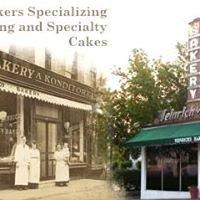 Weinrich's Bakery