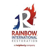Rainbow International of Saint Petersburg