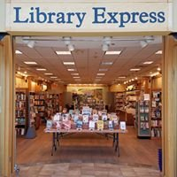 Library Express Bookstore