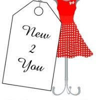 New 2 You Fine Consignment Boutique