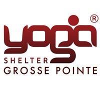 Yoga Shelter Grosse Pointe
