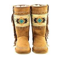 Barefoot Dixies
