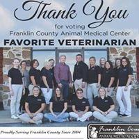 Franklin County Animal Medical Center
