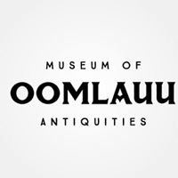 The Gift Shop of the Oomlauu Museum