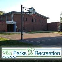Merriam Park Recreation Center