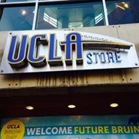 UCLA Bookstore