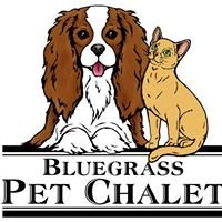 Bluegrass Pet Chalet