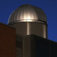 Macalester College Observatory