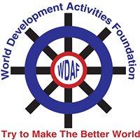 WDA Foundation - Official
