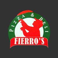 Fierro's Pizza & Deli