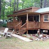 Whispering Pines Campsites & RV Park