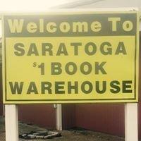 Saratoga  Book Warehouse