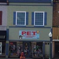 Pet Emporium & Textiles, Vicksburg
