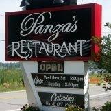 Panza's Restaurant
