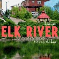 Downtown Elk River