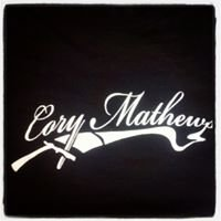 Cory Mathews Salon