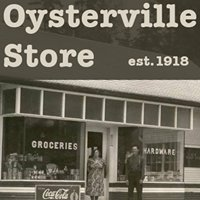 Oysterville Store