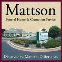 Mattson Funeral Home & Cremation Service