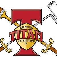 Titan Painting LLC