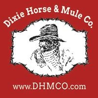 Dixie Horse & Mule Co. - Horse Trailer & Tractor Sales