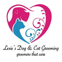 Lexie's Dog and Cat Grooming