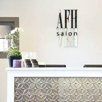AFH SALON, Annie Fisher Hair