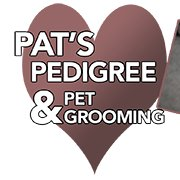 Pat's Pedigree & Pet Grooming Services