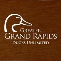 Greater Grand Rapids Ducks Unlimited