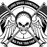 Long Drive Launcher