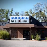Buddies Pub & Grill Lake Lansing