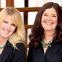 Penny and Nicole Gaitan at BHHS Brokers of Jackson Hole Real Estate