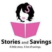 Stories and Savings