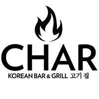 Char Korean Bar & Grill