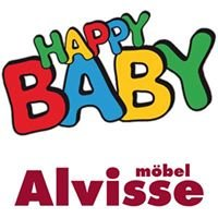 HAPPY BABY by Möbel Alvisse