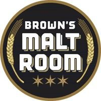 Brown's Malt Room
