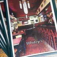 Whitey's Bar
