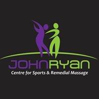 John Ryan Massage