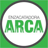 Zacate ARCA (Enzacatadora)