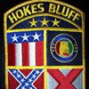 Hokes Bluff (AL) Police Department