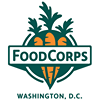 FoodCorps Washington, D.C.