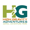High Gravity Adventures Zip Line & Aerial Park