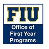 FIU Office of First Year Programs