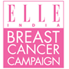 ELLE Breast Cancer Campaign (India)