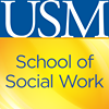 School of Social Work at the University of Southern Maine