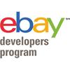 eBay Developers Program