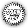 OPEN SET