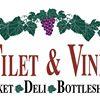 Filet & Vine