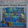 Free Library of Philadelphia, Greater Olney Branch