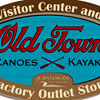 Old Town Canoe Factory Outlet
